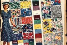 Textile Design History