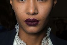 Make Up / Make Up, Henna penna, Henna lips, Henna eyes, Henna eyebrows....made in Erboristeria