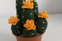 cactus manualidades
