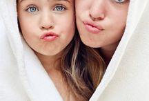 Дочери