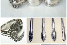 Silver jewelry making