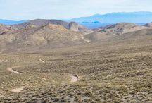 Fun Backcountry Roads
