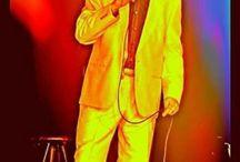 Wayne Devlin / Rat Pack Singer Available For Bookings