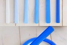 Diseño utensilios