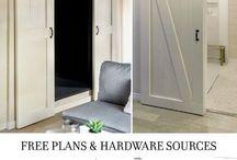 drzwi przesówne
