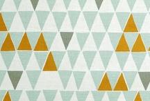 Fabrics & Paterns