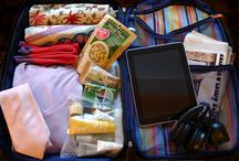 Packing and Travel tips