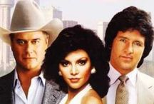 Dallas (TV series) / I am a huge fan of old serieses and I am a fan of Dallas. I collect pins about it here.