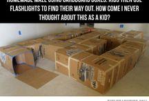 kid things! / by Kathryn Funderburk