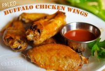 Food & Drinks: Paleo