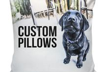 Custom Made / Custom Products from Ink Wells