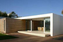 Modular Passive House