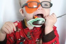 Aphakia and amblyopia resources / by Patti Higgins