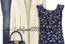 Outfit/Style/Fashion/Clothes/Shoes/Bags