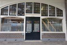 Werkplaats Bsign mooi houtwerk, Vijverhofstraat 106