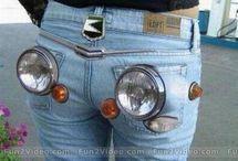 Funny and weird fashion / Funny and weird fashion