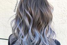 Pintar cabelooo
