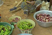 Burkina Faso ya noma noma.
