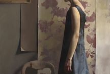 Diarmuid Kelley / Born in Stirling, Scotland, 1972. Graduating in 1995 at Newcastle University.. Premium Nat West Art Prize at the age of 23. Masters degree at Chelsea College of Art and Design.