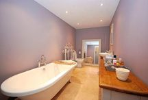 Bathroom ideas / by Charlie Cullip