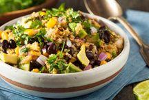 Salade :D