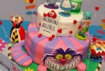 le mie torte...