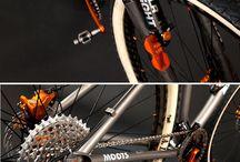 what's bike