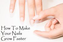 Nails / Care of your nails