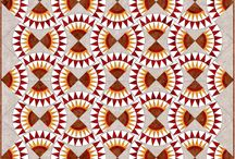Quilts New York Beauty