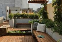 Κήποι βεραντα