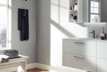Banyo / Bathroom / Banyolar