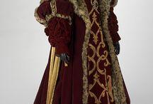 西洋系衣装