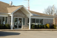 Great Food / Great food you can purchase at Ghossain's Bakery