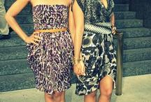 tia and tamera / by Nikki