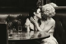 Vintage Lesbian Photography