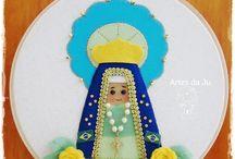 quadro religiosa