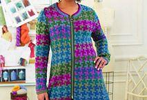 Woolen Spun Fabulous Fall Knits