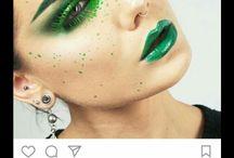 pecados makeup