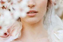 Make-up / Für Hochzeit!