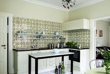kitchens that are Keepers / Rustic,Retro,Recycled  or Vintage