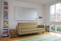 Small Smart Spaces / Making small spaces do more!