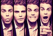 Paul Wesley / Paul Wesley photos