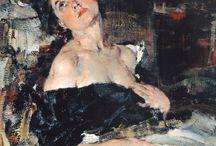 Nicolai Fechin 1881-1955