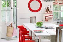Home / Ideas and inspiration as I decorate our home. / by Erin Skibinski