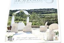 Magazine / Viterbo e Provincia  Terni e Provincia  Giro Lago di Bracciano  Litorale da Cerveteri a Porto Santo Stefano