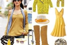 Clothes I like / by Lynette Nowicki
