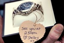 simple easy pretty wedding / by Shelby Hall