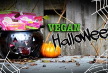 Vegan Halloween / AVeganMan.com