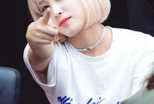 강경원 / Pristin / Yuha / Kang Kyungwon