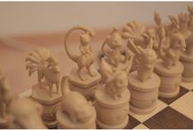 NC - Chess